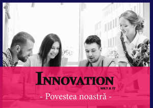 INNOVATION MKT&IT - agentie de marketing