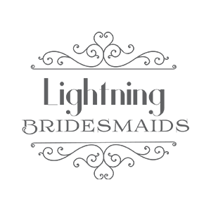 Lightning Bridesmaids