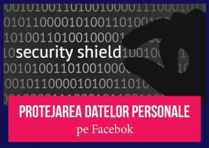 protejarea datelor personale