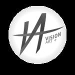 Vision-art-plus-logo-bw